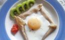 CatTuna Tuesday Brunch-Gluten Free Eggy Crêpes